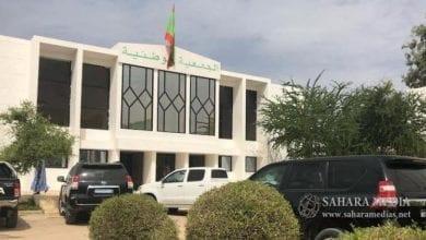 Photo of موريتانيا.. فرق البرلمان تناقش تأجيل محكمة العدل السامية