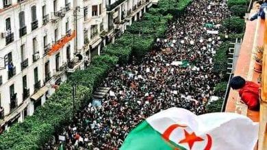 "Photo of الجزائر.. ""هيئة الحوار"" تجتمع للمرة الأولى مع بعض ممثلي الحراك"