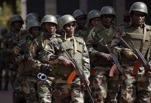 Photo of مقتل خمسة جنود ماليين في هجوم على حاجز للجيش