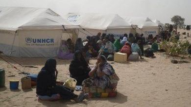 Photo of قتلى في هجوم على موقع للاجئين الماليين