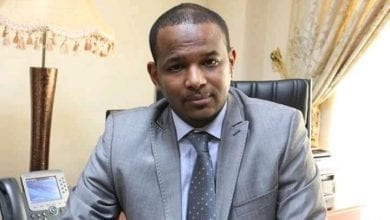 Photo of مالي.. تعيين وزير أول من عرقية الفلان