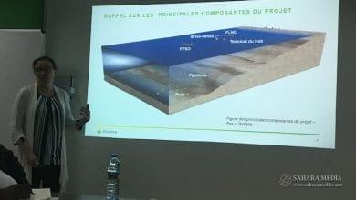 Photo of شركة (BP) تكشف تفاصيل جديدة حول الغاز الموريتاني