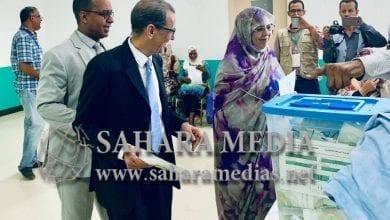 Photo of رئيس لجنة الانتخابات يشرح أسباب خسارة المعارضة