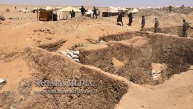 Photo of فتح منطقتين جديدتين أمام المنقبين في كليب ندور