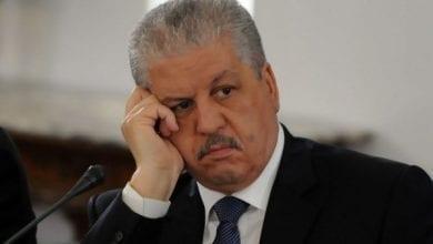 Photo of بعد أو يحيى رئيس وزراء جزائري آخر في السجن