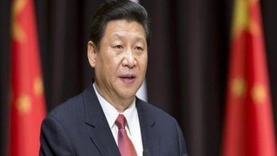 Photo of الصين تتطلع للعمل مع «ولد الغزواني»