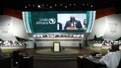 Photo of مفوضية الاتحاد الأفريقي تهنئ ولد الغزواني