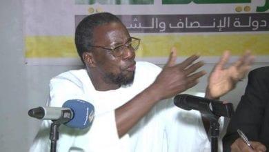 Photo of السلطات الموريتانية تفرج عن زعيم حركة «افلام»