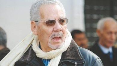 Photo of أمر دولي بالقبض على وزير الدفاع الجزائري الأسبق