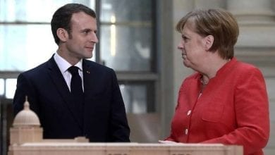 Photo of دعوة فرنسية ألمانية لمكافحة الإرهاب في الساحل