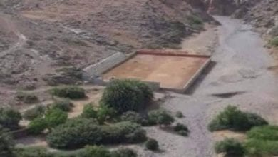 Photo of اتحادية كرة القدم تعزي المغرب في حادثة ملعب