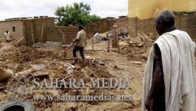 Photo of وزارة الداخلية تقدم حصيلة الأضرار التي خلفتها الأمطار