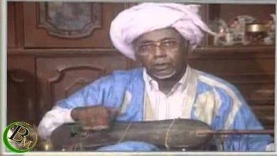 Photo of سيداتي.. الفنان الذي واكب مسيرة موريتانيا بالتدينيت