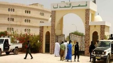 "Photo of موريتانيا.. نقابة كتاب الضبط ترفض""ظلم"" منتسبيها"