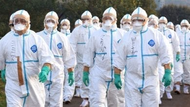 Photo of علماء: مرض قد يقتل 80 مليون شخص في 36 ساعة