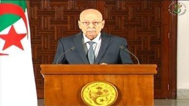 Photo of الجزائر.. تحديد موعد انتخاب رئيس جديد للبلاد