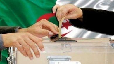 Photo of الجزائر.. 120 راغبا في التنافس للفوز برئاسة البلاد