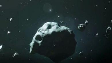 Photo of الأرض على موعد مع كويكب يوم 25 أكتوبر الجاري
