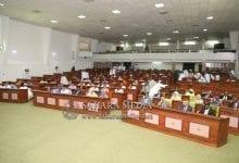 Photo of البرلمان.. نحو موعد جديد لنقاش قانون محكمة العدل السامية