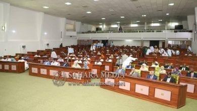 """Photo of تحديد موعد جديد للتصويت على قانون """"محكمة العدل السامية"""""""