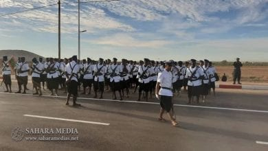 Photo of عرض عسكري بمناسبة الاستقلال (بث مباشر وصور)