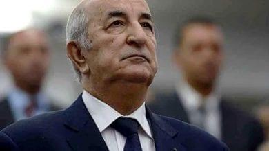 Photo of من هو عبد المجيد تبون ..الرئيس الجزائري الجديد ؟