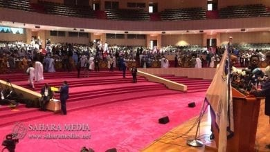 Photo of بالفيديو.. بث مباشر لفعاليات مؤتمر الحزب الحاكم