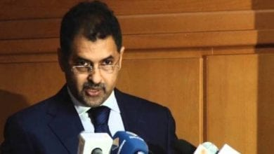 Photo of عودة رجل أعمال «معارض» بعد عامين في المنفى