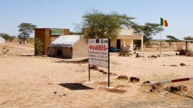 Photo of موريتانيا تغلق حدوها مع مالي لمواجهة كورونا