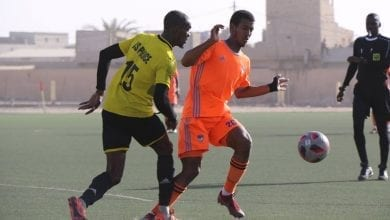 Photo of موريتانيا.. عصبة كرة القدم تحدد مواعيد المسابقات المحلية