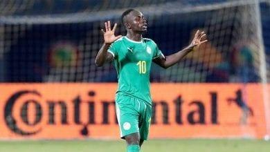 Photo of تتويج السنغالي ساديو ماني كأفضل لاعب أفريقي