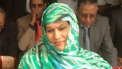 Photo of بنت مكناس: الأغلبية متماسكة وحزبنا مهم داخلها