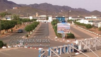 Photo of ازويرات.. إدخال طلاب قادمين من الجزائر  للحجر الصحي