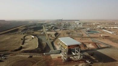 Photo of موريتانيا تُراجع اتفاقها مع شركة كنروس تازيازت