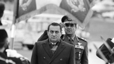 Photo of حسني مبارك.. الرئيس المكابر حتى النهاية