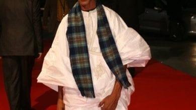 Photo of ممثل موريتاني ضمن لجنة تحكيم مهرجان الأقصر