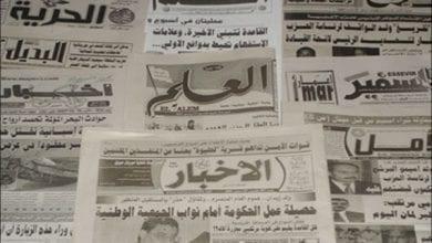 Photo of نقابة الصحفيين الموريتانيين تحذر من نشر «الشائعة»