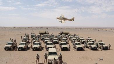 """Photo of بمشاركة 34 دولة.. اختتام تمرين """"فلينتلوك"""" في موريتانيا"""