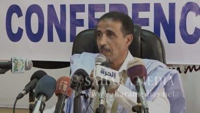 """Photo of ولد مولود يوضح موقف حزبه من الأزمة و """"العلمانية"""""""