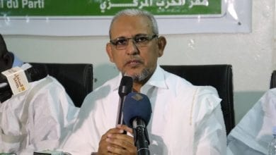 Photo of انتقادات لاذعة من رئيس «تواصل» لحكم «غزواني»