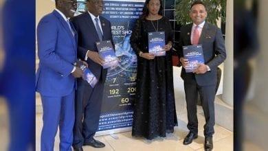 Photo of «معرض إكسبو دبي 2020» يحضر بقوة خلال القمة الأفريقية