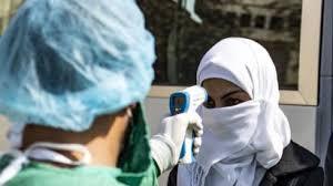 Photo of الجزائر.. تسجيل حالة وفاة جديدة بسبب «كورونا»