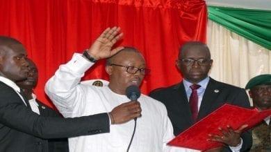 Photo of احتدام الأزمة السياسية في غينيا بيساو بوجود رئيسين