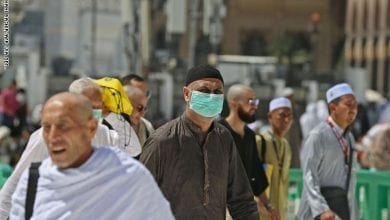 Photo of السعودية تقلص مدة الصلوات لمواجهة خطر كورونا
