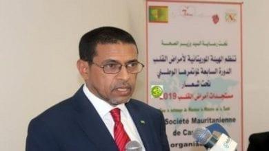 Photo of وزير الصحة: المصاب لم يلتزم بالحجر وعائلته لم تكن معه
