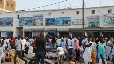 Photo of إغلاق أكبر سوق لبيع الهواتف النقالة في موريتانيا