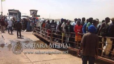 Photo of عودة 704 أشخاص من السنغال وتسجيل 22 إصابة بكورونا