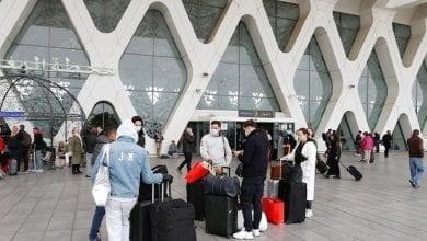Photo of المغرب يعلق الرحلات الجوية الدولية بسبب «كورونا»
