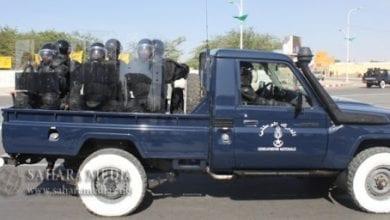 Photo of موريتانيا..إرسال وحدة من الدرك إلى إفريقيا الوسطى