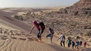 Photo of موريتانيا ترحل إيطاليين بسبب المخاوف من «كورونا»